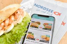 """Nordsee: 250.000 gerettete Portionen im ersten Jahr mit """"Too Good To Go"""""""