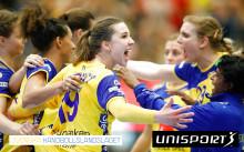 Unisport fortsätter sitt samarbete med Svenska Handbollslandslaget