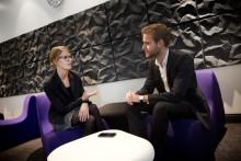 Vill du vara med och bidra till fler smarta möten? Anmäl dig till #sbdagarna2016