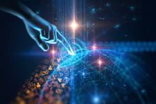 Millennials positiva till att företag använder AI i reklamkampanjer