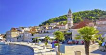 Skellefteå får direktflyg till Kroatien  – och påsk- och höstlovsresor till Kreta
