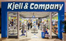 Kjell & Co väljer Carat som mediebyrå