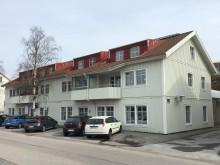 HSB Göteborg förvärvar fastigheter i centrala Stenungssund.