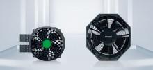 AxiCool sätter en ny fläktstandard för förångare och många andra kylapplikationer