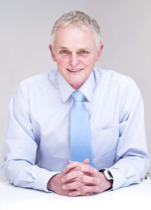 Prof Steve Peters to deliver keynote speech at the Business Continuity Institute World Conference