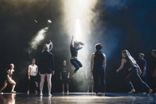 Nieuwe master Dans vervolledigt aanbod Koninklijk Conservatorium Antwerpen