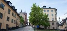 10 populäraste bostäderna på bostadssajten Booli.se