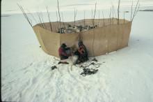 Nordisk riksarkivarmøte i Kautokeino