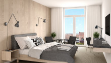 Nytt hotell i Ängelholm blir Best Western Plus