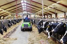 I dag påbörjas flera delutbetalningar av jordbrukarstöd för 2018