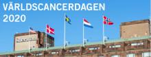 Pressinbjudan: Världscancerdagen 4 februari med b.la. Socialminister Lena Hallengren