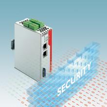 New firewall according to IEC 62443