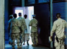 USA: 15 år med Guantánamo