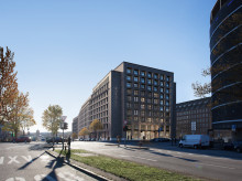 Hamburg: Neues Flagship Novotel am Hauptbahnhof