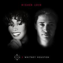 """Kygo x Whitney Houston på nya singeln """"Higher Love"""" - ute nu!"""