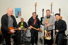 Dala Open Stage förenar människor genom musik