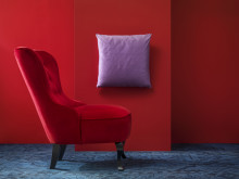 Nya färgkartor för aktuell och hållbar färgsättning inomhus