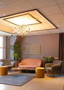 Best Western Hotels & Resorts på plass i Tromsø