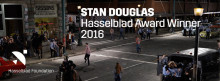 Stan Douglas - 2016 års Hasselbladpristagare