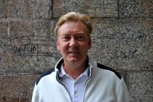 Lars Aggestedt – ny hotelldirektör på Krägga Herrgård