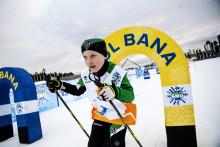 """""""Alla på snö"""" - projekt i Leksand får barn på glid"""