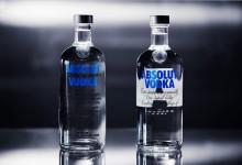 Försäljningslyft för  The Absolut Company