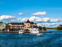 Vaxholms stad inför Artvise Kundtjänst!