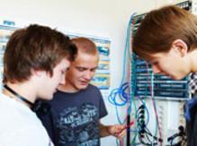 Återcertifiering för Teknikcollege Mälardalen