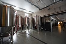 Nytt bryggeri i Tännäs på 400 kvm
