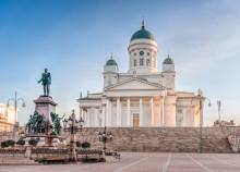 Finnair åpner ny rute direkte fra Flesland til Helsinki.