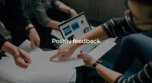Varför ska jag ge positiv feedback