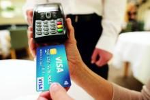 Wzrost płatności polskimi kartami Visa o ponad jedną czwartą