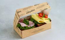 Nordmenn elsker matpakka hos Shell -kåret til årets produkt i kjeden