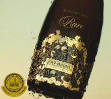 Prisbelønt champagne vinner gull og lanseres i Vinmonopolets bestillingsutvalg