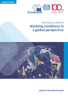 Common challenges face workers across the globe but working women most at risk in every country, continent