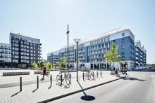 Byggstenarna – Platsverkstan i Barkarbystaden