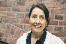 Susanne Sidén