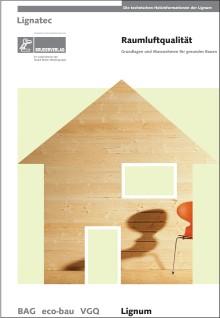 Anregungen geben – Bruderverlag und Lignum Holzwirtschaft Schweiz kooperieren
