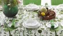 Idag lanseras vasen Dagg i grönt