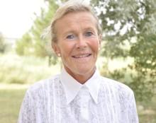 Madeleine Jufors ny landschef i Afghanistan