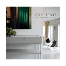 ASPLUND 2020  - Three decades of Swedish design