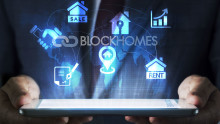 Blockhomes will release a Beta-version of the Fintech platform in April