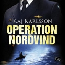Maria recenserar:   Operation Nordvind