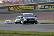 BRNO i Tjeckien nästa utmaning för Simon Larsson i VW Golf CUP