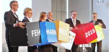 Välkomna till Fehmarnbelt Days 2018 i Malmö: en konferens om förbindelsen mellan Tyskland och Danmark