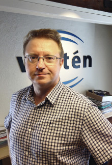 Wirtén rekryterar Fredrik Sieradzki – tredje konsulten på kort tid
