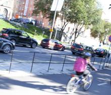 Cyklister i Stockholm - fördomar, myter och fakta