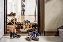 Mäklarpanelen: Minskad efterfrågan och fördel för köpare i Stockholm
