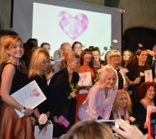 Rösta i Hälsopriset 2017  – nu är finalisterna klara