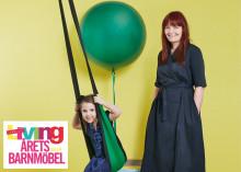 Tina Christensen får Family Livings designpris